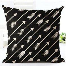 ทบทวน Ur Creative Stripes Pillow Case Intl Unbranded Generic