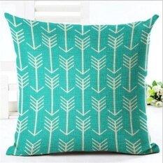 Ur Creative Stripes Pillow Case Intl ถูก