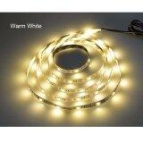ทบทวน ที่สุด ไฟตกแต่ง Usb Led Strip Light Lamp Smd 3528 1M ไฟสีเหลือง