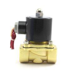 ขาย Vanker 220โวลต์กระแสไฟฟ้าน้ำมันเชื้อเพลิงแก๊สโซลินอยด์วาล์วน้ำปิดปกติ Unbranded Generic เป็นต้นฉบับ