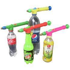 ราคา Vauko Work กระบอก ปืนฉีดน้ำ ปืนพ่นน้ำ แรงดันสูง รดต้นไม้ เล่นสงกรานต์ ล้างแอร์ ล้างรถ ไล่นก หมา แมว พ่นยา รุ่่น Spray Gun 001 12 จำนวน 12 อัน Vauko ใหม่