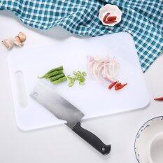 Victory Quality Thickening Chopping Block Non Skid Durable Cutting Board Hanging Plastic Chopping Board 20 5 33 5 Intl จีน