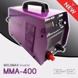 ซื้อ Weldmax ตู้เชื่อม Inverter Igbt 400A รุ่น Mma 400 ทน อึด เชื่อมได้ทั้งวัน ใหม่ล่าสุด