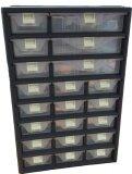 ราคา Well Ware ตู้เก็บของอเนกประสงค์ รุ่น 8A3522 Grey ใน ไทย