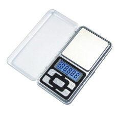 ราคา Whyus 500G 1G Portable Mini Lcd Electronic Pocket Digital Jewelry Scale Balance Unbranded Generic เป็นต้นฉบับ