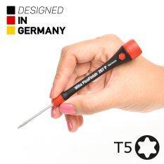 ซื้อ Wiha Picofinish ไขควงหัว Torx T5 รุ่น 267P T5X40 ใน กรุงเทพมหานคร