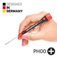 โปรโมชั่น Wiha Picofinish ไขควงปากแฉก Ph00 รุ่น 261P 00X40 Wiha