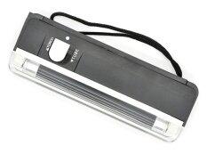 ซื้อ Winmax ไฟฉายแบบมือถือ ตรวจธนบัตรปลอม ตรวจแบงค์ปลอมได้ 2 In 1 สีดำ ถูก กรุงเทพมหานคร