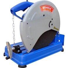 ราคา แท่นตัดไฟเบอร์ Winner Cut Off Machine 14 รุ่น W355F Blue ที่สุด