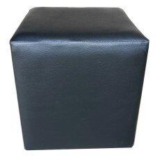 ซื้อ เก้าอี้สตูล ทรงลูกเต๋า รุ่น Wp Ph1 ผ้าหนังเทียม ขนาด 30X30 Cm ใหม่ล่าสุด