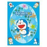 ราคา สติกเกอร์ติดฝาชักโครกWsp ลาย Doraemon รุ่น Sk 19 Do512 ใหม่