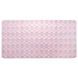 ราคา Wsp ยางกันลื่น Loftty Mat สีชมพู ขนาด 36X71 ซม Bmp 205 Pi