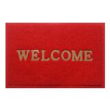 ขาย ซื้อ Wsp พรมดักฝุ่น Welcome Red ขนาด 60X90 ซม Bmx 204 แดง สมุทรปราการ
