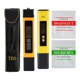 ขาย Xcsource Digital Lcd Ph Meter Tds Ec Water Purity Temp Ppm Filter Temp Tester Pen Bi670 Intl ใน ฮ่องกง