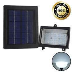 ส่วนลด Xml Solar ไฟสปอตไลท์โซล่าเซลล์ 30 Led เเสงขาว Xml Solar ใน ไทย