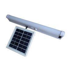 ส่วนลด Xml Solar หลอดไฟโซล่าเซลล์ 7W Indoor Xml Solar ใน Thailand