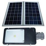 ขาย Xml Solar โคมไฟถนนโซล่าเซลล์ 30 Watt Polycrystalline ถูก