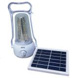 โปรโมชั่น Xml Solar โคมตะเกียง โซล่าเซลล์ ชุดใหญ่ สีขาว