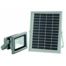 ราคา Xml Solar สปอร์ตไลท์โซล่าเซลล์ รุ่น 10 W ราคาถูกที่สุด