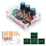 ราคา Xr2206 Function Signal Generator Diy Kit Sine Square Output 1Hz 1Mhz Intl จีน