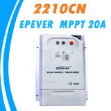 ราคา Y Solar Epever Mppt 20A 12V 24V Solar Charger Controller Original Dry Contact Design For Max 100V High Tracking Efficiency 2210Cn White) Intl ที่สุด