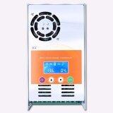 Y Solar Mppt 40A Controller 12V 24V 36V 48V Auto For Max 190Vdc Input Solar Charge And Discharge Controller Intl ถูก