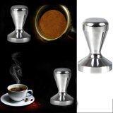 ขาย Ybc Coffee Barista Espresso Tamper Base Clear Body Stainless Steel Press Intl Unbranded Generic