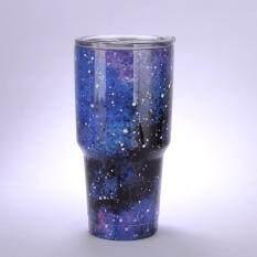 ขาย ซื้อ Yeti Rambler แก้วเก็บความเย็น เก็บน้ำแข็งได้นาน 24ชั่วโมง ขนาด 30 ออนซ์ เลือกลายตามรูป