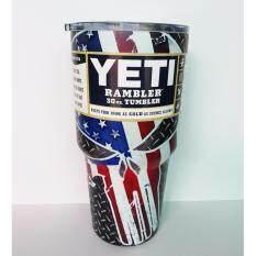 ราคา Yeti Rambler Star แก้วเก็บความเย็น ใหม่