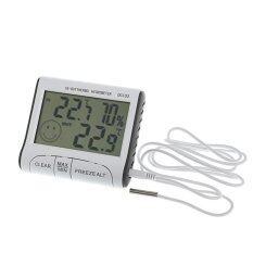 ราคา Yika ดิจิตอลเครื่องวัดอุณหภูมิความชื้นสูงสูงสุด Min อุณหภูมิความชื้นในร่มกลางแจ้ง นานาชาติ ออนไลน์
