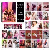 ขาย Blackpink ราวกับว่ามันเป็นครั้งสุดท้ายของคุณอัลบั้ม Lomo การ์ด แฟชั่นใหม่ทำด้วยตัวเองกระดาษการ์ดรูปถ่าย Hd Photocard Lk498 ใหม่