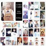 ซื้อ Bts Bangtan Boys Summer Package Photo V Album Lomo Cards Self Made Paper Card Hd Photocard Lk403 Intl Youpop ออนไลน์