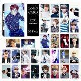 ขาย Bts Bangtan Boys Wings Jungkook Photo Album Lomo Cards Self Made Paper Card Hd Photocard Lk428 Intl Unbranded Generic
