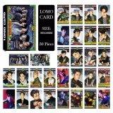 โปรโมชั่น Exo The War The Power Of Music Album Lomo Cards New Fashion Self Made Paper Photo Card Hd Photocard Lk513 Intl Unbranded Generic