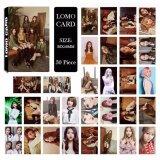 ซื้อ Gfriend Mini 4Th The Awakening Album Lomo Cards New Fashion Self Made Paper Photo Card Hd Photocard Lk500 Intl ถูก จีน