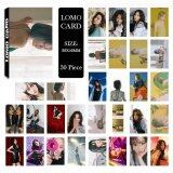 ราคา Girls Generation Taeyeon Fine I Got Love Album Lomo Cards Self Made Paper Photo Card Hd Photocard Lk460 Intl ออนไลน์ จีน