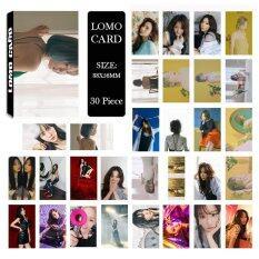 ซื้อ Girls Generation Taeyeon Fine I Got Love Album Lomo Cards Self Made Paper Photo Card Hd Photocard Lk460 Intl ถูก