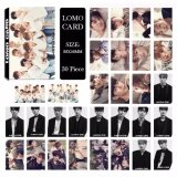 ขาย Wanna One Album Lomo Cards New Fashion Self Made Paper Photo Card Hd Photocard Lk505 Intl ถูก ใน จีน