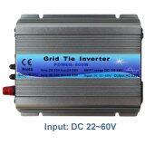 Ysmart Gwv 600W 220V Mppt Function 600W On Grid Tie Inverter 30V 36V Panel 60 72 Cells Mppt Pure Sine Wave Inverter 220V Output Intl จีน
