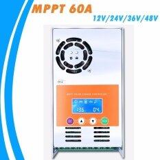 ขาย Ysolar Mppt 60A Controller 12V 24V 36V 48V Auto For Max 190Vdc Input Solar Charge And Discharge Controller Intl ผู้ค้าส่ง