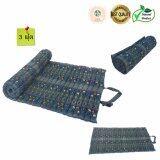 ราคา Ytn T026 ที่นอนนุ่น แบบลูกระนาด ขนาด 90 180 4 เซน 3ฟุต ใน กรุงเทพมหานคร