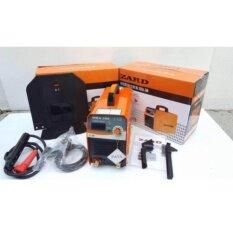 ขาย ตู้เชื่อม Zard 300 A เชื่อมลวดได้ 2 6 3 2 4 และ L55 Tools Pro เป็นต้นฉบับ