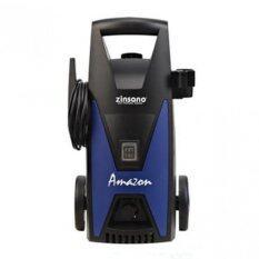 ราคา Zinsano เครื่องอัดฉีดน้ำแรงดันสูง รุ่น Amazon 100 Bar 1200วัตต์ Blue Zinsano เป็นต้นฉบับ