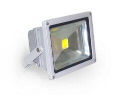 ทบทวน Neo Neo Spot Light Led ขนาด 10W Led Flood Light Silver Neo Neo