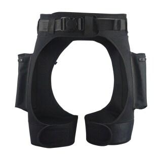 Outdoor Diving Pants Neoprene Wetsuit Tech Shorts Submersible Load Weight Pocket Leg Thigh Pants Bandage Pant Scuba Equipment Accessories thumbnail