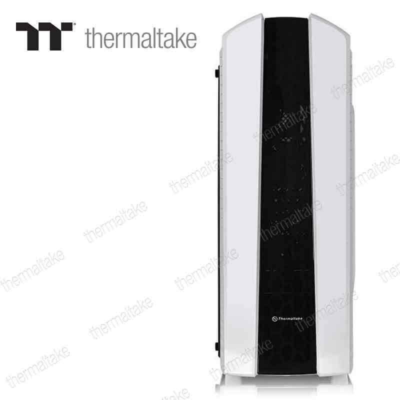 Thermaltake Case Versa N27 Snow Edition [white] By Jura.