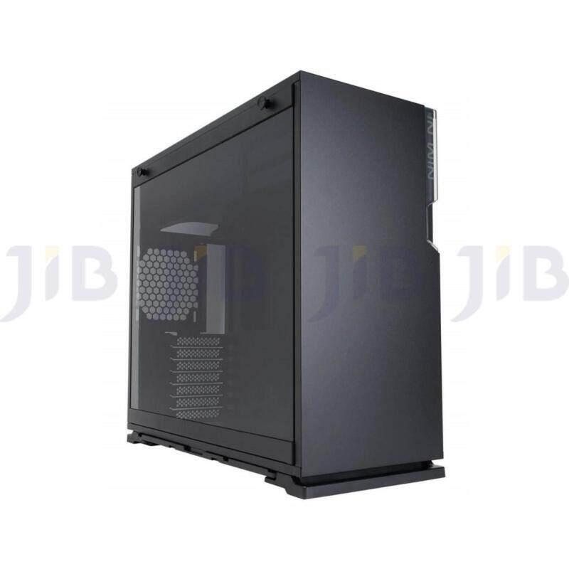Atx Case In Win 101 Black By Jura.