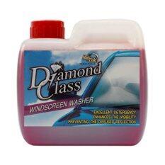 ราคา Diamond Class หัวเชื้อหม้อน้ำล้างกระจก 1 000 มล เป็นต้นฉบับ