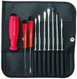 ราคา Pb Swiss Tools ชุดไขควง พร้อมซองหนังอย่างดี 10 ตัวชุด รุ่น 8215L ใหม่ ถูก