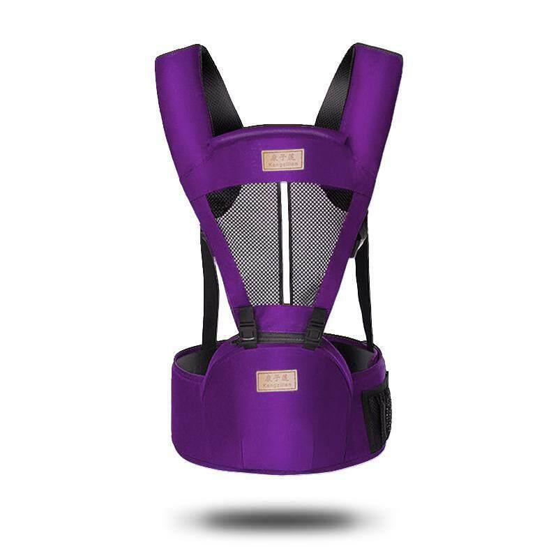 เป้อุ้มเด็ก 3 in 1 สามารถถอดเป็น Hip Seat  เป้สะพายเด็ก รุ่น BA2010